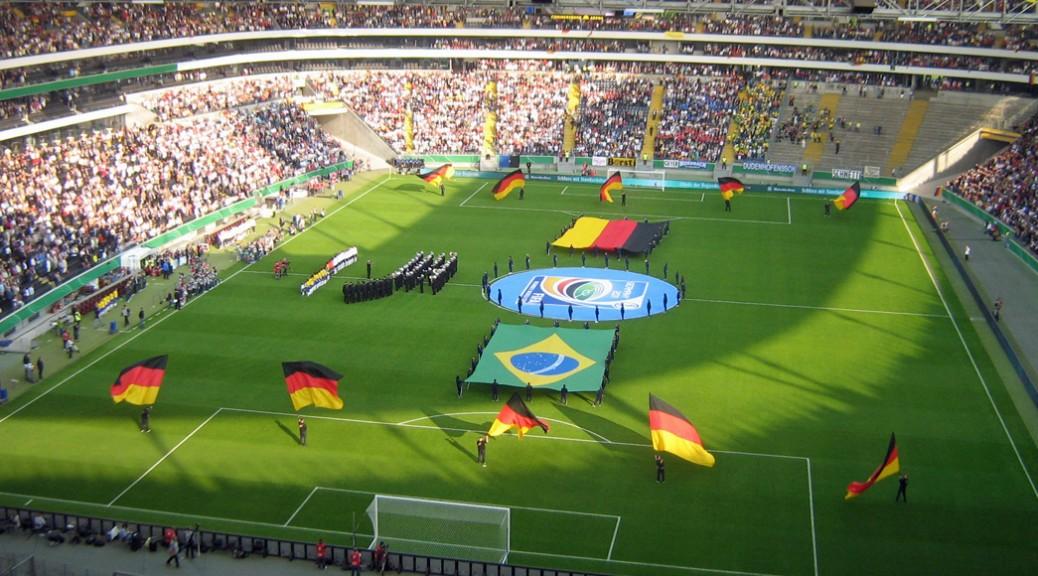 Br sil allemagne le mondial vu par les observateurs et les mondoblogueurs - Phase finale coupe du monde 2014 ...