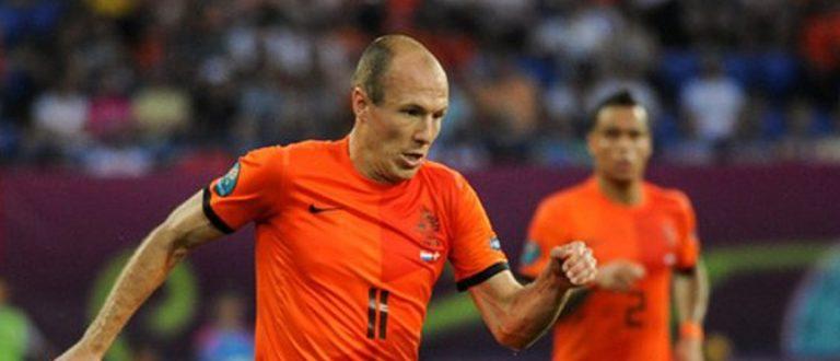 Article : On vous l'annonce : Les Pays-Bas retrouveront l'Allemagne en finale !