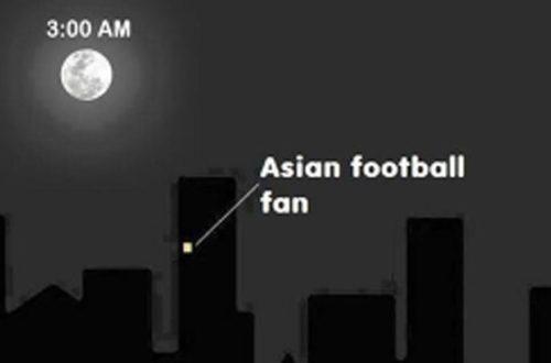 Article : À Katmandou, la Coupe du monde m'a rendu malade