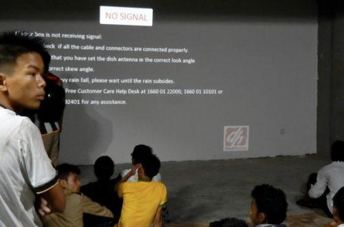 Article : Brésil-Allemagne : au Népal, on «supporte le beau jeu»