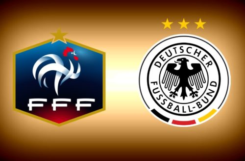 Article : France-Allemagne : «Les Bleus ont manqué d'expérience»
