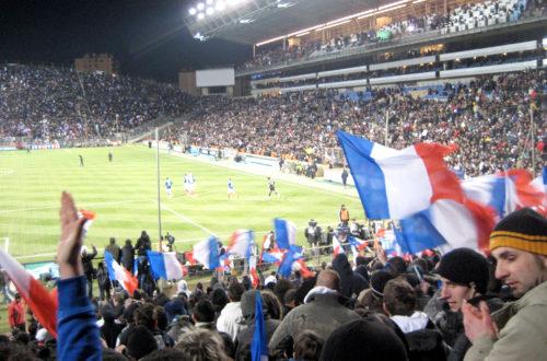 Article : France-Allemagne : humours bleus, amour vache