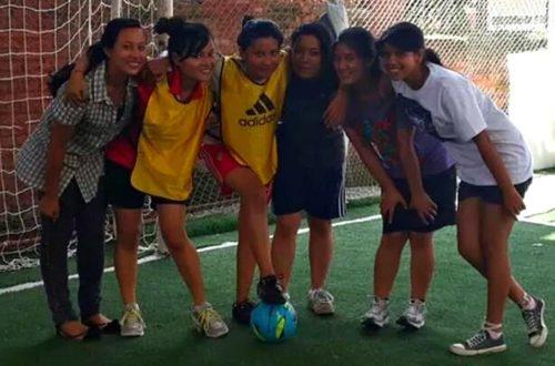 Article : La Coupe du monde et les Népalaises