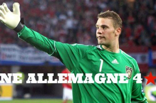 Article : On vous l'annonce : l'Allemagne championne du monde ! Mais…
