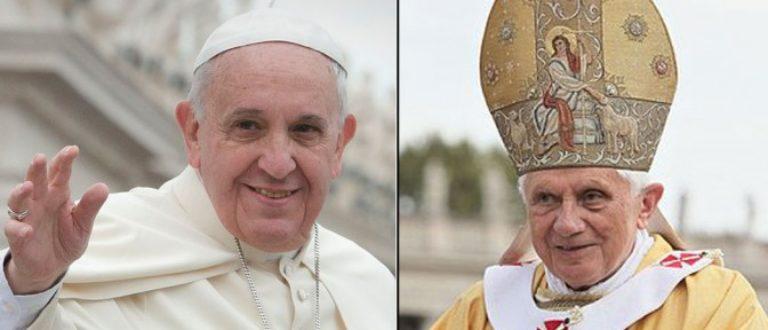 Article : Argentine-Allemagne : duel de papes… et de femmes !