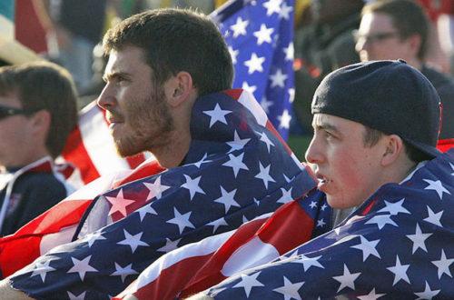 Article : Quatre choses à savoir sur les États-Unis